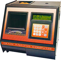 GAC 2100 Agri Grain Analysis Computer