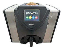 GAC 2500 - Accurate Grain Moisture Analysis