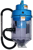Grain VAX - Vacuum Sampling System